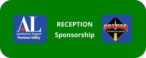 Reception Sponsors