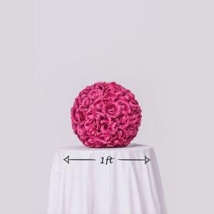 Fushion Rose Ball