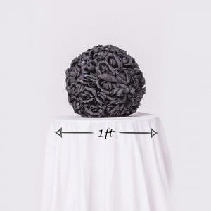 Black Rose Ball