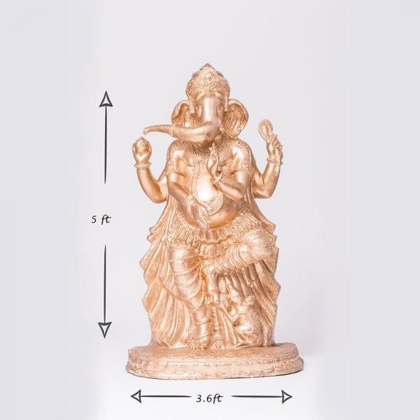 5ft Ganesh