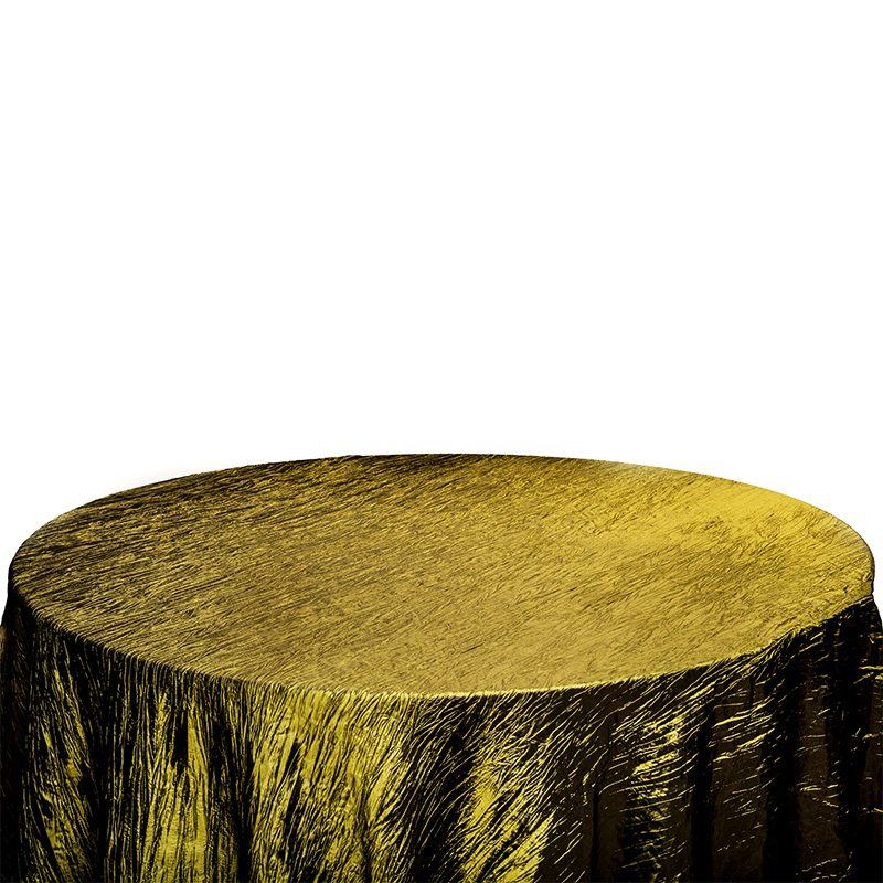 Stylish Green Crush Table Cover