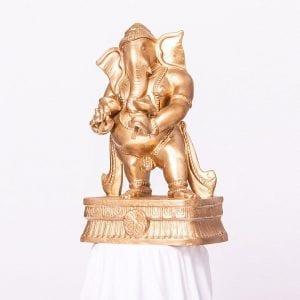 Standing Bal Ganesh Props