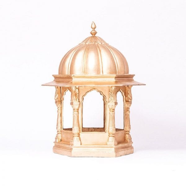 Stylish Temple