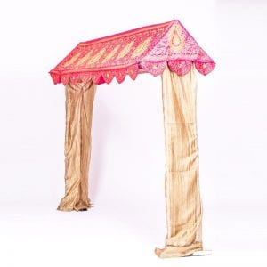 Latesrt Designs food Canopies