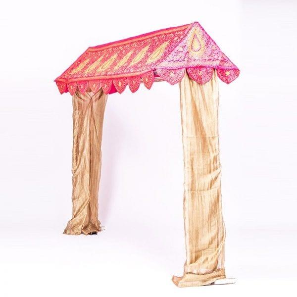 Latesrt Designs food Canopies