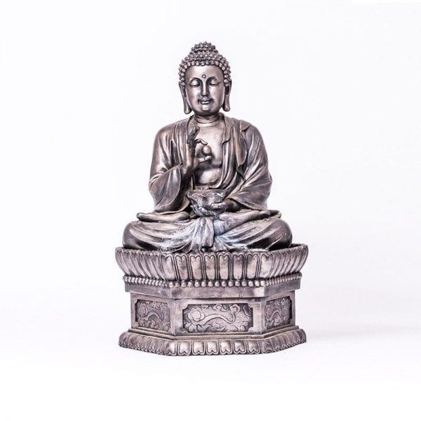 Sitting Lord Buddha Statue