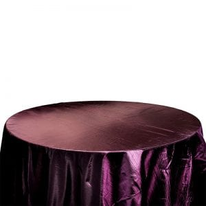 Purple Crush Table Cloth
