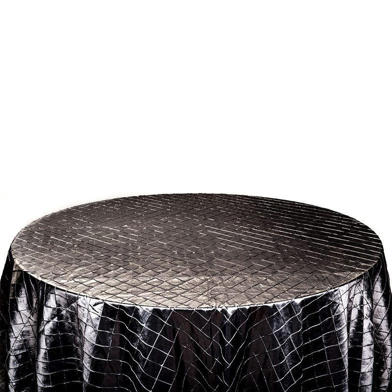 Silver Table Cover