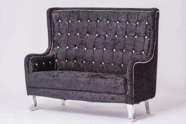 A Designer Sofa