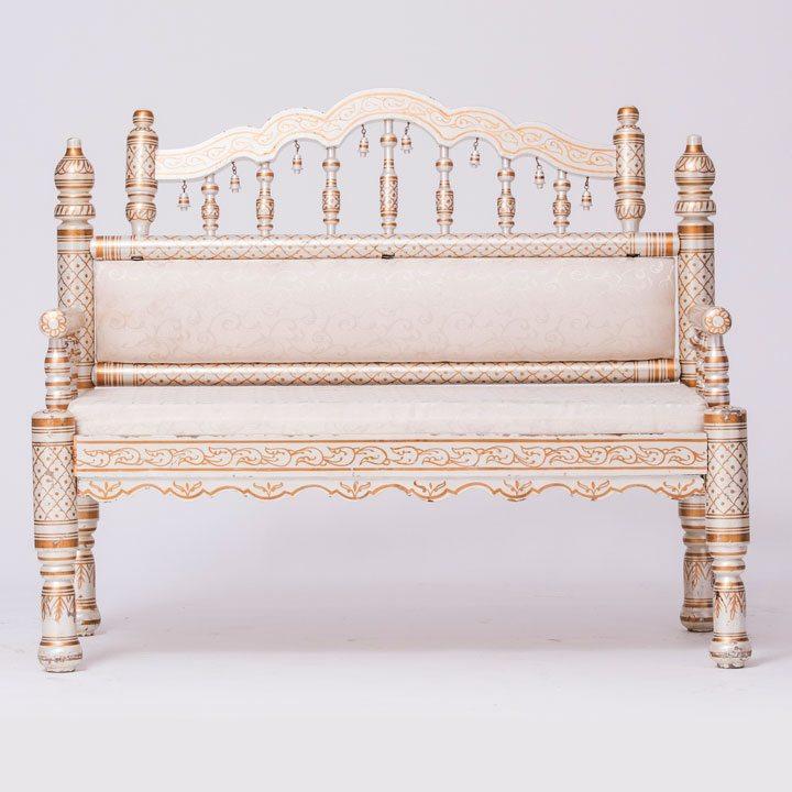 Sankheda Love Seat