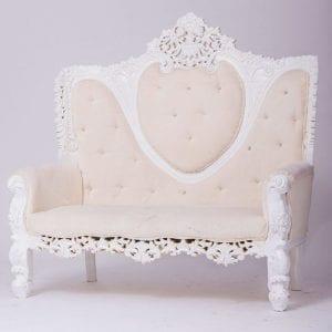 Venetian Love Seat