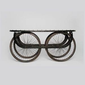 A Wheel Cart