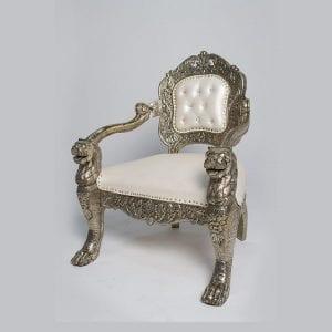A Designer Sitting Chair