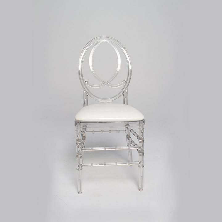 Small Size Plastic Chair