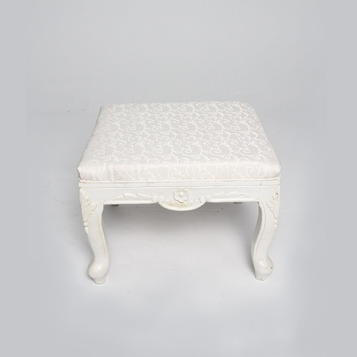 A Wooden center Table