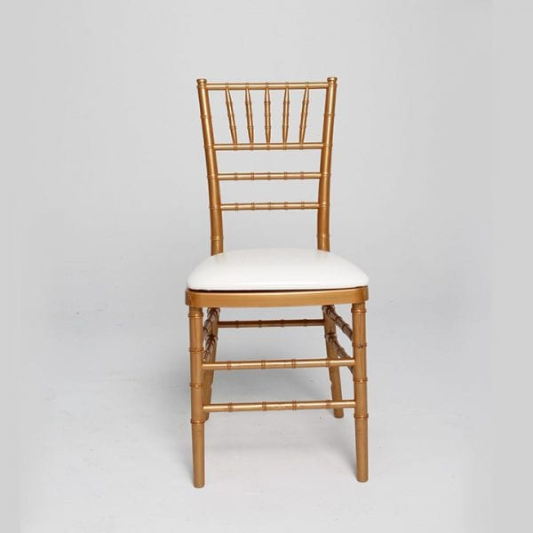Chiavari Chair Seat Cushion