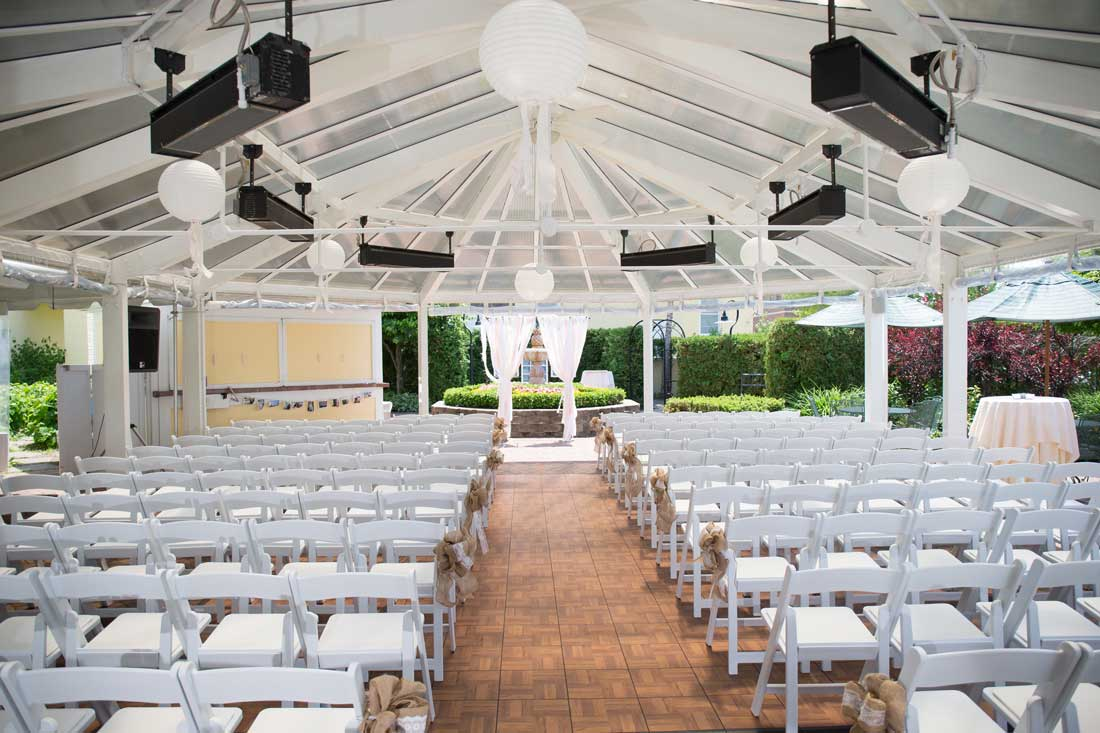 Cost Saving Hacks for Weddings: Decor Company or Rental Company?