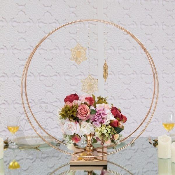 Centerpieces, floral, wedding, reception, bridal shower, baby shower