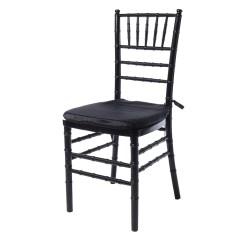 Chair Rentals Phoenix Bean Bags Chairs For Kids Party Rental Black Chiavari