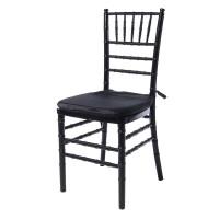 Black Chiavari Chair - Event Rents