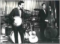 Lnnie Donegan and His Skiffle Band