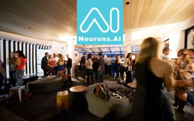 Neurons.AI (Australia – Melbourne) – First Event