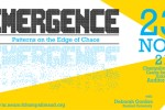 Emergence – Patterns on the Edge of Chaos