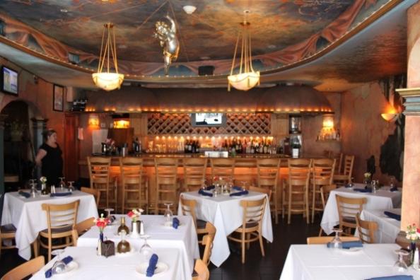 Assaggio  Boston  02113  Casual Dining  Boston guide