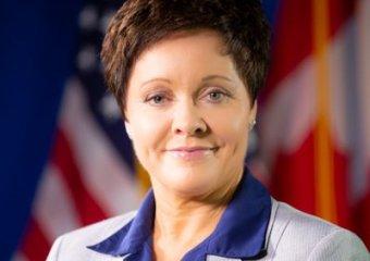 Dr Lori Moore-Merrill