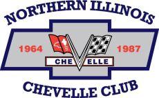 Chevelle Club Logo