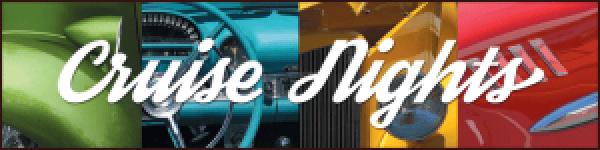 Cruise Night Daily Herald Event