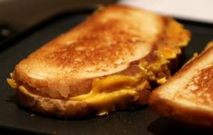 Toasty Cheese