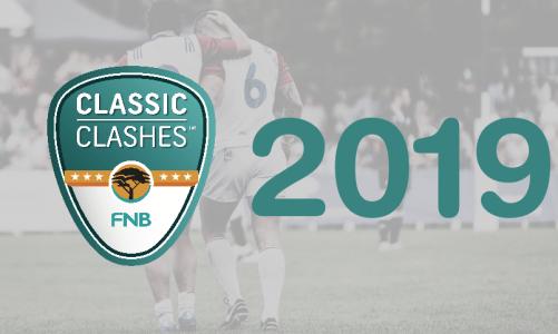 FNB Classic Clashes