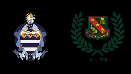 Rugby | Grey College vs Glenwood High School