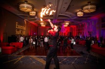 Fire And Ice Essential Staffcare Events
