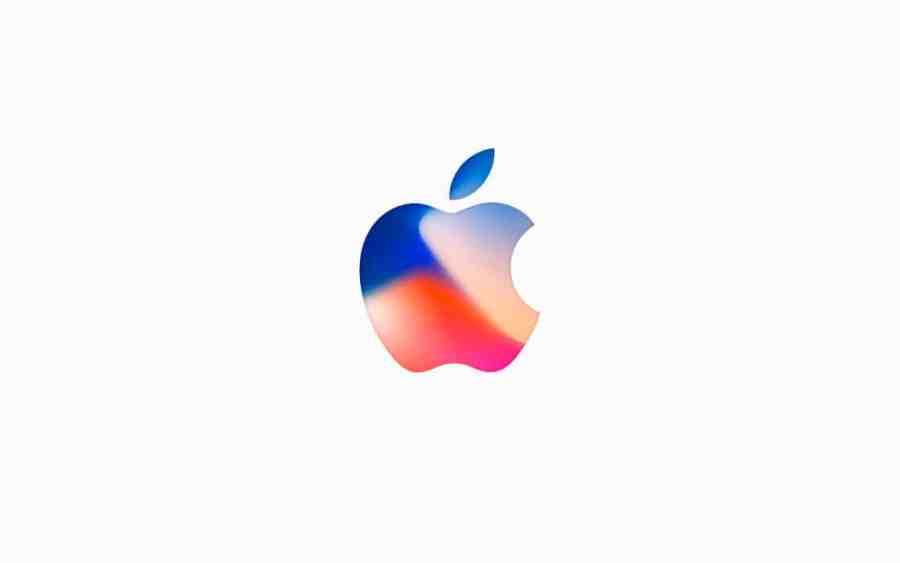 Apple Special Event - 12. September 2017