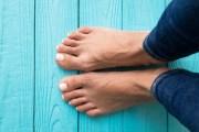 feet health