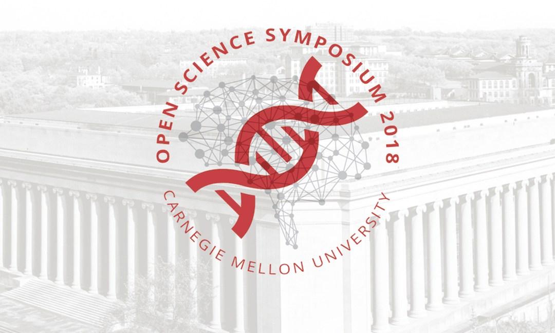 Open Science Symposium 2018