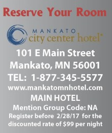 Mankato Civic Center Hotel