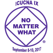 ICUCNA IX - No Matter What