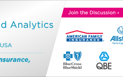 From Hype to Reality – Powering the AI-Driven Future of Insurance at Insurance AI and Analytics USA