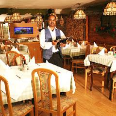 Restaurant Heuberg Wien,17 Tischreservierung