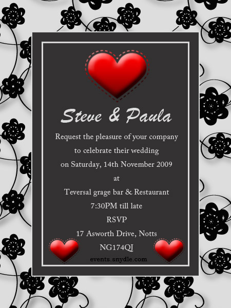 Full Size Of Wedding Invitations Invitation Wordings For Friends Card From