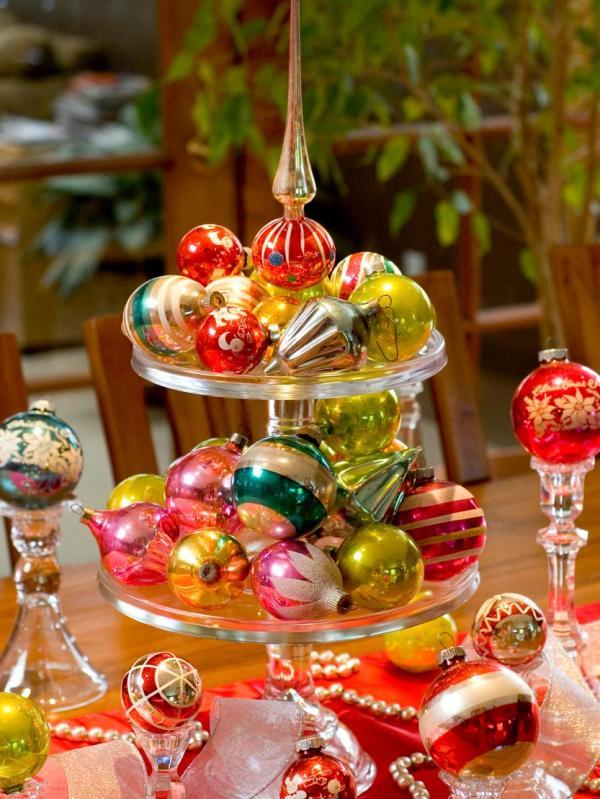 Dreamy Vintage Christmas Decoration Ideas - Festival