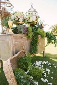 Creative ideas for Wedding Outdoor Decorations - Festival ...