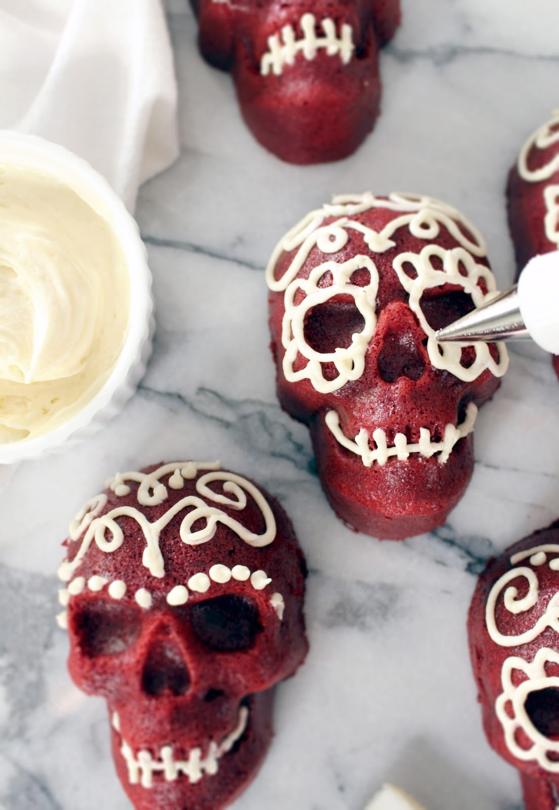 25 Fun And Festive Halloween Baked Recipes
