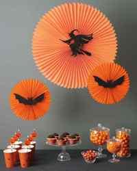 Spooky Indoor Halloween Decoration Ideas - Festival Around ...