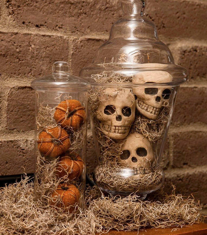 Spooky Indoor Halloween Decoration Ideas  Festival Around