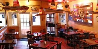 Photo of Guapo's restaurant meeting room