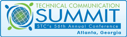 56th Annual Conference logo.